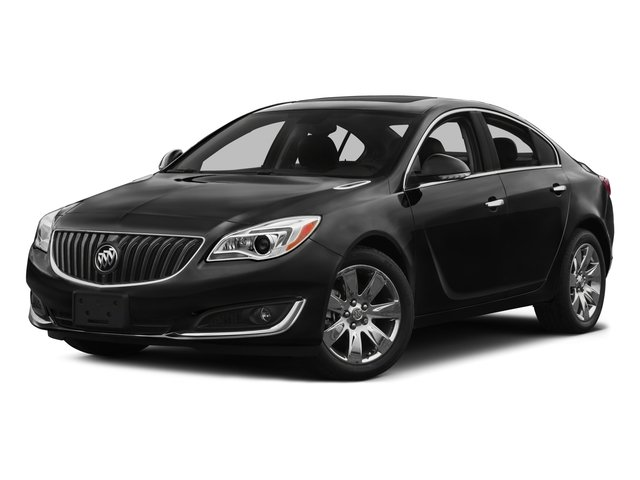 Pre-Owned 2016 Buick Regal LEATGR