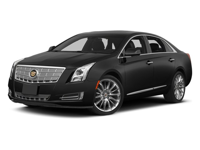 Pre-Owned 2014 Cadillac XTS Luxury