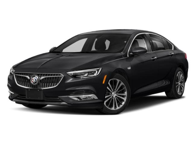 Pre-Owned 2018 Buick Regal Sportback Preferred II