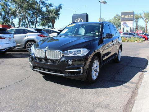 Pre-Owned 2016 BMW X5 eDrive xDrive40e